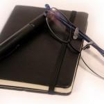 就活用手帳の書き方(使い方)教えます。さらに選ぶ時の大きさや色、必要性(必須)について。プライベートの管理はどうやっていたか?