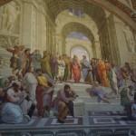 【イタリアPart8:ローマ2日目午後&帰国編】歩き疲れて意識もうろう。それでも公共機関は使わない。