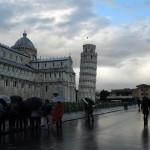 """【イタリアPart4:ピサの斜塔編】いつかは行ってみたいと思っていた""""ピサの斜塔""""へ足を運んだ。"""