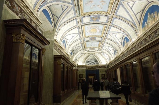 yuローマヴァチカン美術館10