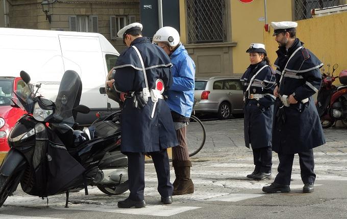 yuフィレンツェ警官1