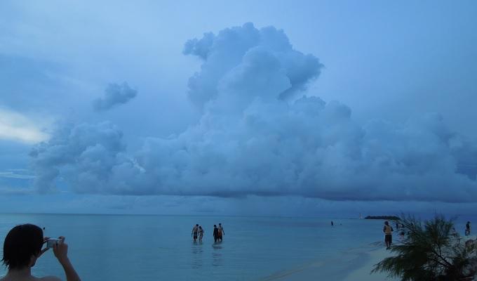 yuサイパンの海2