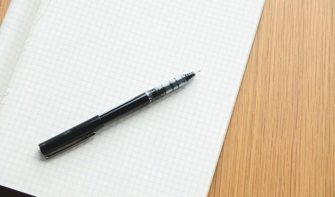 就活における逆質問で面接中にメモをとる必要はあるのか?