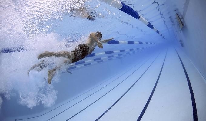 プールの監視員のアルバイト体験記