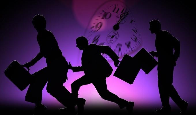 仕事の辞め癖・逃げ癖を直したい時の克服方法