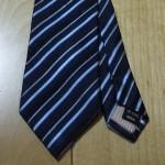 就活にふさわしいネクタイの選び方。私が使っていたおすすめの色や柄(ストライプ・チェック)を画像で紹介!