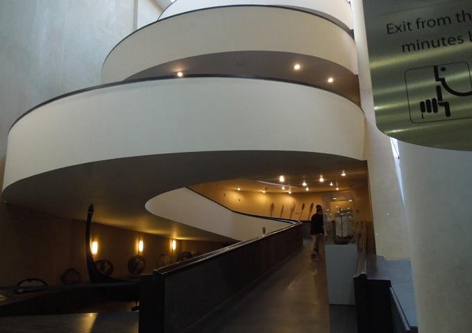 yuローマヴァチカン美術館