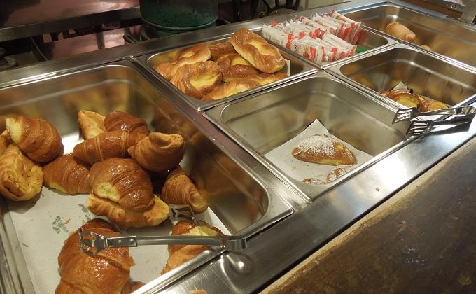 yuフィレンツェ朝食
