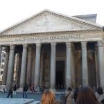 【イタリアPart7:ローマ2日目午前編】午前だけだけどツアーに申し込んでおいて良かった!色々学べて充実した時間を過ごせた!