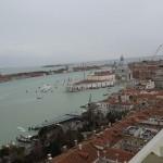 【イタリアPart2:ベネチア編】雨季のベネチアは要注意。異常高潮現象「アクア・アルタ」発生中