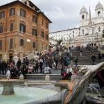 【イタリアPart5:ローマ1日目午前編】ついにローマ!世界遺産をしらみつぶしに見ていきまっせ!