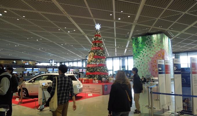 yuイタリア成田空港