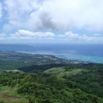 【サイパンPart3:山堪能編】サイパンの山は海と同じくらい素晴らしいものだった。