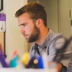 仕事・アルバイトで「受け身」と言われるかどうかは無駄口の量で決まる!改善する方法