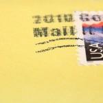 【就活】横書きの封筒の書き方。表と裏の見本・具体例を紹介